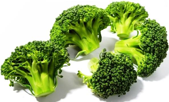 Брокколи: секреты обильного урожая