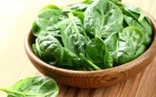 Вырастишь шпинат, будешь витаминами богат